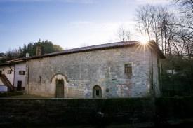 Ermita de Santa Elena (Irun)
