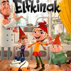 """CINE FAMILIAR, """"ELFKINAK"""" – AUDITORIUM ITSAS ETXEA (HONDARRIBIA)"""