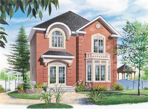 casa de 2 pisos y 3 habitaciones