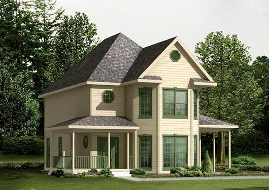 Casa de 2 pisos, 3 dormitorios y 169 metros cuadrados