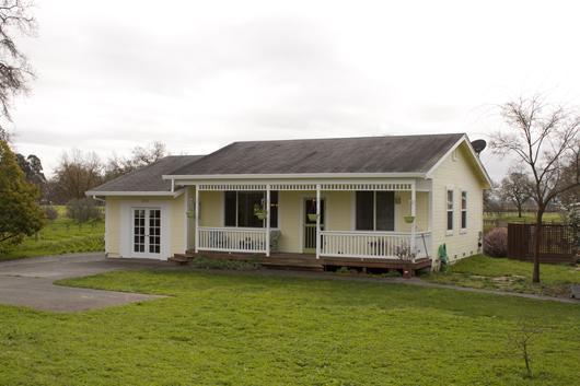 Ver planos de casas sencillas planos de casas gratis - Casas rurales prefabricadas ...