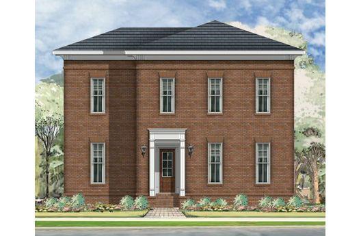 Casa de tres dormitorios, dos pisos y 248 metros cuadrados