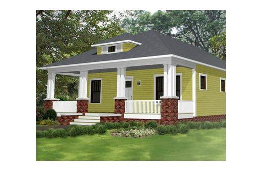 Ver planos de casas peque as planos de casas gratis for Disenos de casas pequenas para construir