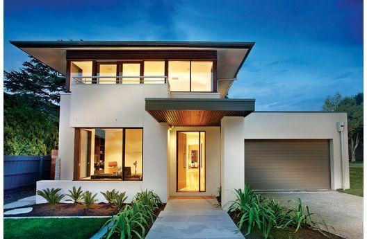Lujosa casa para country de dos plantas, cuatro dormitorios y 333 metros cuadrados