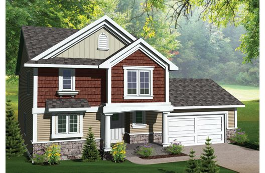 Ver modelos de casas planos de casas gratis deplanos com for Modelos de chalets de una planta