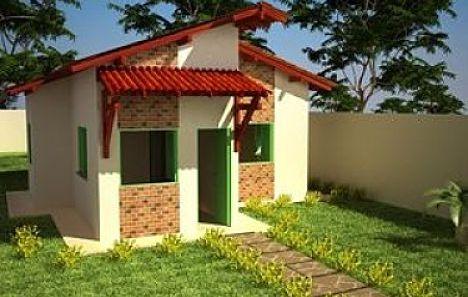 Ver Planos De Casas Economicas Planos De Casas Gratis Deplanos Com