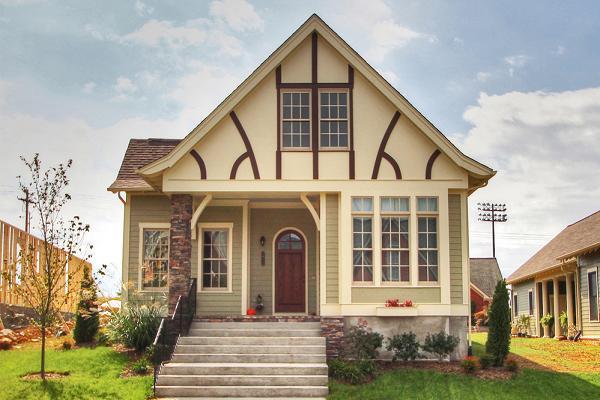 Planos casas estrechas y alargadas planos de casas for Casas alargadas