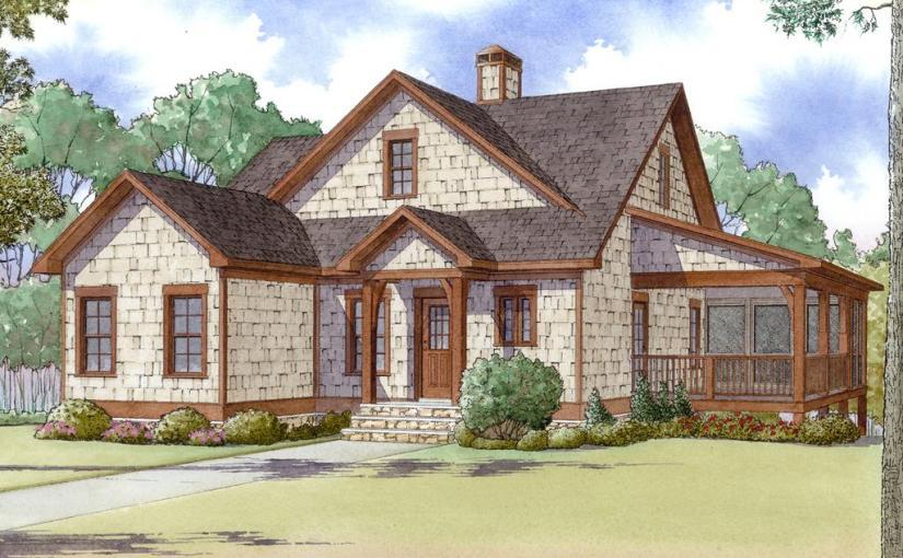 Plano de casa de dos plantas tres dormitorios y 145 for Planos de casas de dos pisos gratis
