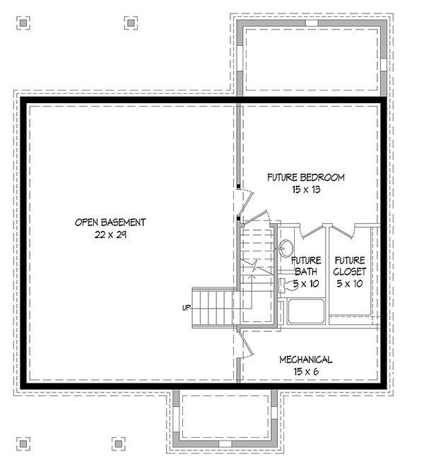 sotano casa comoda de tres dormitorios