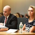 Michelle Carter Requests To Go Out Of State For Vacation