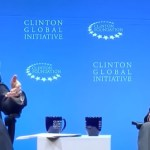 Bill Clinton wants Syrian refugees to rebuild Detroit