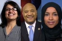 three muslims elected to congress