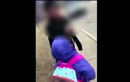 teens abduct 5-year-old to lure sister into fight