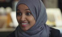 "Ilhan Omar tweeted ""Allahu Akbar"" after Benghazi attacks"