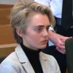 Michelle Carter taken into custody