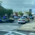 1 dead, 7 injured after shooting in front of Church in Maryland