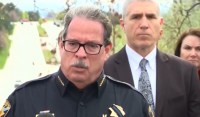 Law enforcement delivers update following school shooting in Colorado