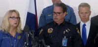 Press conference on STEM School shooting