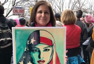Muslim Woman Wins Democratic Primary Election For Virginia State Senate