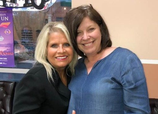 Woman arrested in connection to murder of Linda Collins-Smith worked on re-election campaign