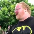 Journalist Attacked and Pepper Sprayed by Antifa