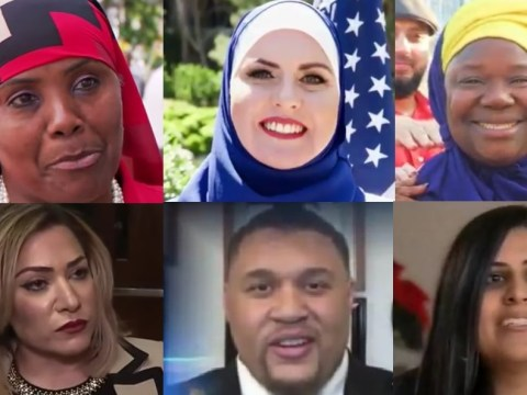 muslims elected in 2019