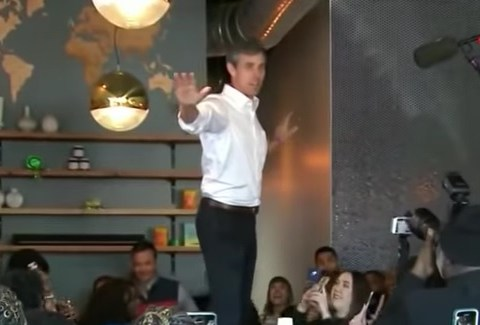 beto drops out of race
