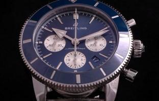 Breitling Superocean Heritage II B01 Chronograph 44 Soldat