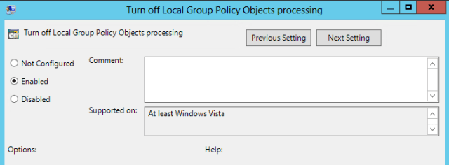 Playing with Processing: Group Policy Guide for Link Manipulation 02