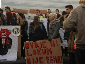 protesti erasmus
