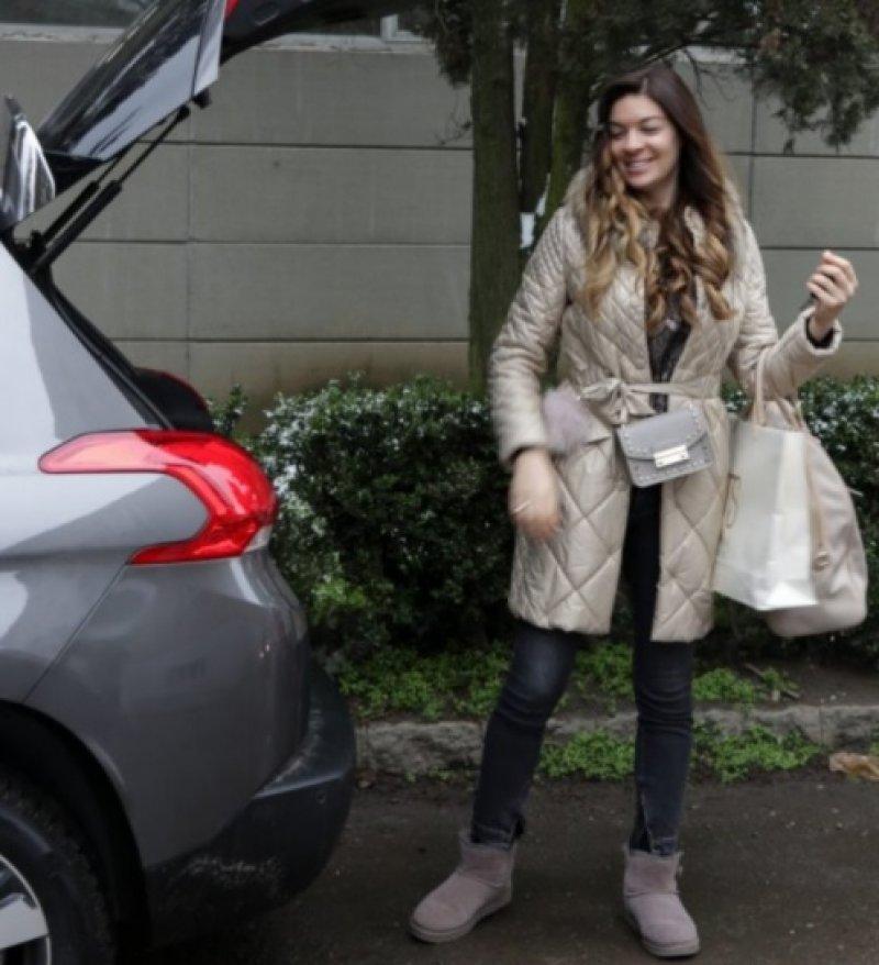 Zanosna Sanja Kužet blista na ekranu: Da li biste je prepoznali bez šminke?  | DEPO Portal