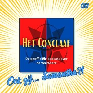 Het Conclaaf met De Podcastgast