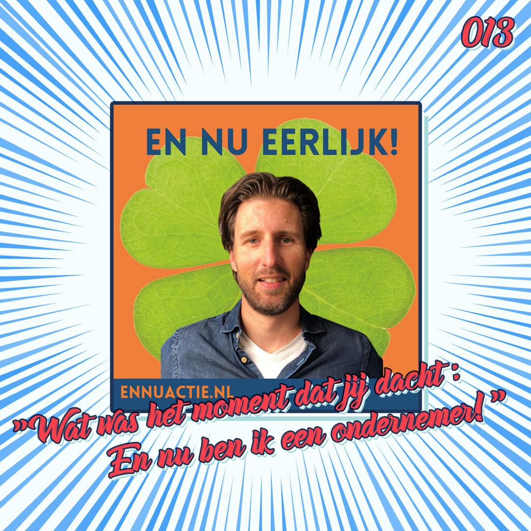Bij Oeben Podcast