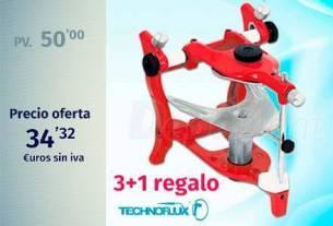 Articulador Technoflux Modelo 5000