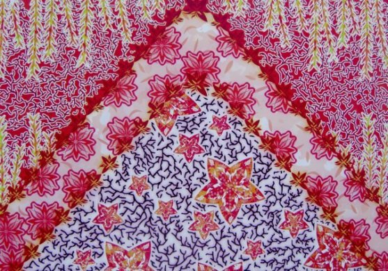 Batik Khas Depok - Batik Fatlan