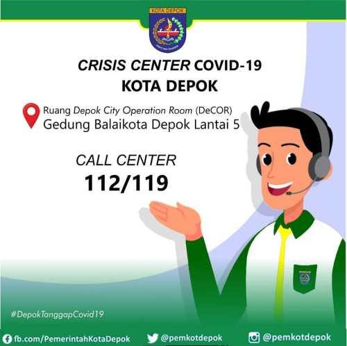 Call Center COVID-19