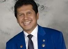 Asman Abnur asal Pariaman, Sumatera Barat mundur sebagai Menpan RB,