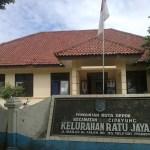 Kantor Kelurahan Ratu Jaya Depok
