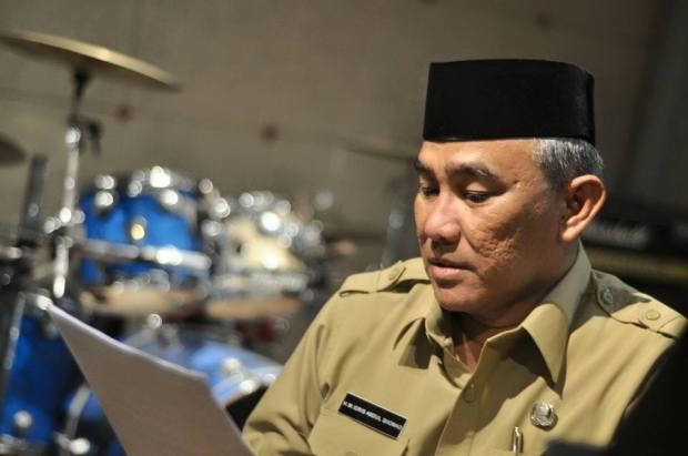 Walikota Depok, Muhammad Idris