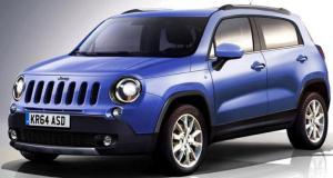 Mobil jeep edisi terbaru
