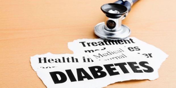 Perhatikan gejala-gejala diabetes.
