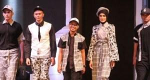 Sepuluh desainer muslimah akan tampilkan hasil karyanya di Jogja Fashion Week.