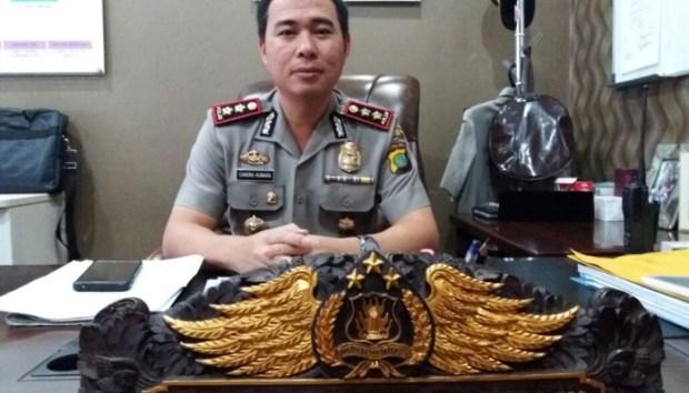 AKBP Candra Sukma Kumara, Ketua Tim Saber Pungli Depok