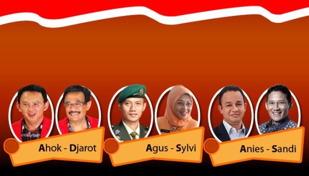 Pilkada DKI diperkirakan akan menjadi termahal di Indonesia karena butuh dana kampanye ratusan miliar.