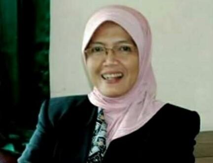 Yulistiani Mochtar, Kepala Dinas PMPTSP Pemkot Depok.