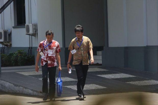 Sejumlah pejabat Pemkot Depok dipanggil kejaksaan terkait BTS siluman di Depok.