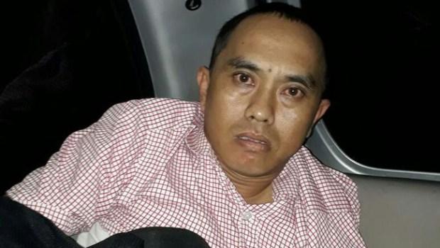 Ervan Teladan, mantan anggota DPRD Kota Depok yang terlibat kasus narkoba. (ist)