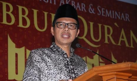 Gubernur Sumatera Barat, Irwan Prayitno