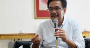Djarot Saeful Hidayat, Gubernur DKI Jakarta.
