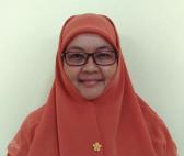 Sekretaris Dinas Pendidikan Kota Depok, Siti Chairiyah